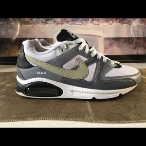 Nike Air Max Command Rare Colorway Mens Size 9